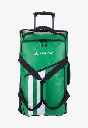 ROTUMA 65 - Wheeled suitcase - apple green
