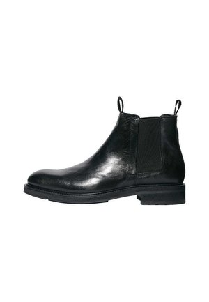 BRENDON - Classic ankle boots - black