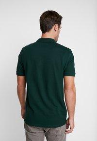 Pier One - Koszulka polo - dark green - 2