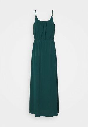 VMSASHA DRESS - Maxi dress - sea moss