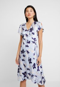 Expresso - GELSY - Day dress - blau - 0