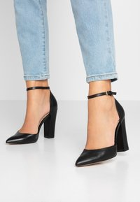 ALDO - NICHOLES - High Heel Pumps - black - 0