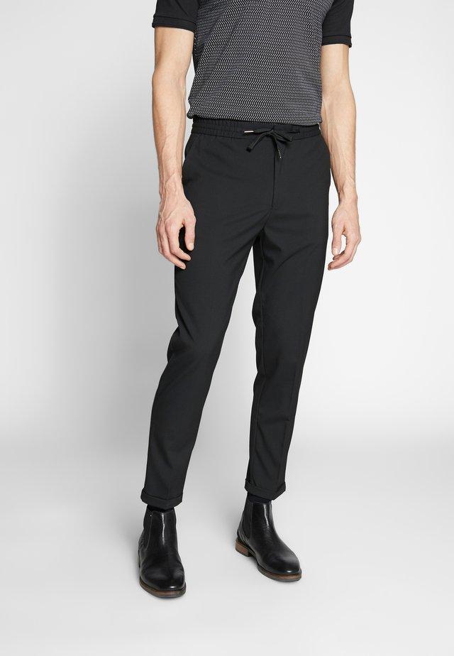 ROTHEO - Pantaloni - noir