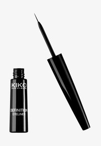 KIKO Milano - EYELINER DEFINITION - Eyeliner - black - 0