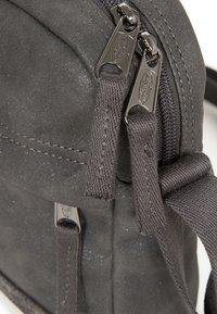 Eastpak - Across body bag - black/dark grey - 3