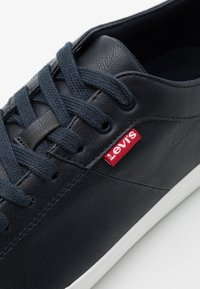 Levi's® - WOODWARD - Trainers - navy blue - 5