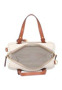 Fossil - RACHEL  - Handbag - gray - 4