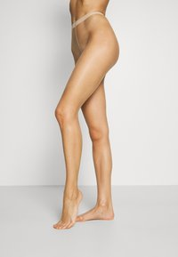 Max Mara Hosiery - MOSCA - Tights - make up naturelle - 0