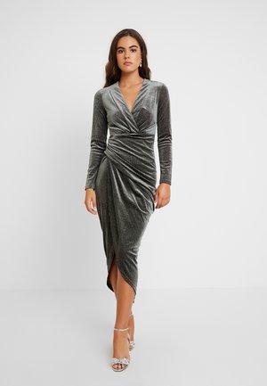 Cocktail dress / Party dress - sage
