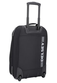Delsey - TRAMONTANE - Wheeled suitcase - black - 1