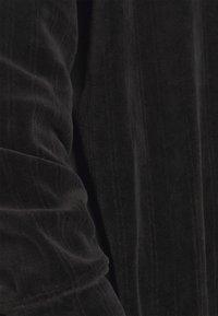 Weekday - DENNON UNISEX  - Sweatshirt - black - 5