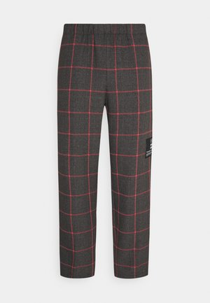 INDIANA HILL UNISEX - Trousers - multi