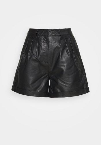 YASBINE - Shorts - black