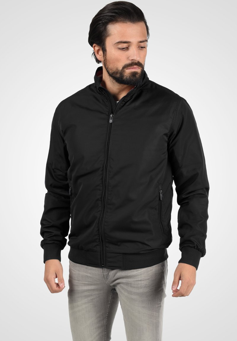 Blend - Light jacket - black