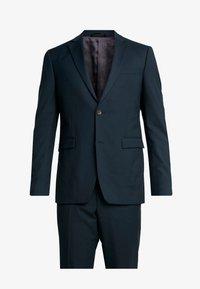 Esprit Collection - SUIT - Kostym - dark green - 11