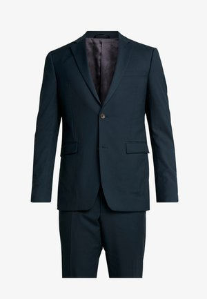 SUIT - Kostym - dark green