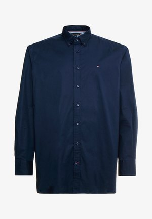 STRETCH - Shirt - blue