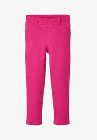 Name it - Leggings - Trousers - very berry - 0