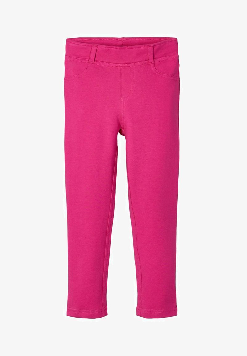Name it - Leggings - Trousers - very berry