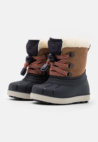 Friboo - Snowboots  - brown - 1
