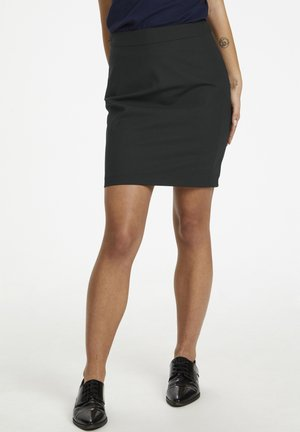 SYDNEY - Mini skirts  - black