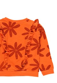 Boboli - Trui - orange - 2