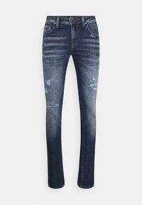 Antony Morato - PAUL SUPER SKINNY  - Slim fit jeans - blu denim - 0