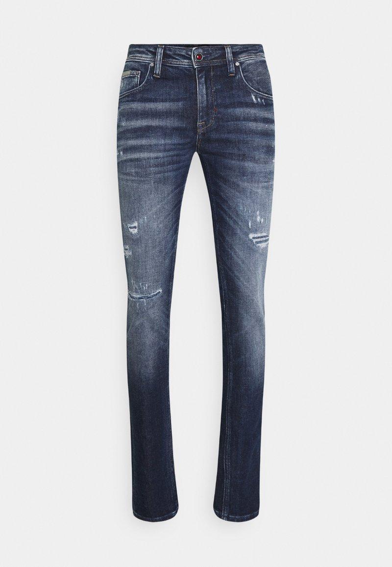Antony Morato - PAUL SUPER SKINNY  - Slim fit jeans - blu denim
