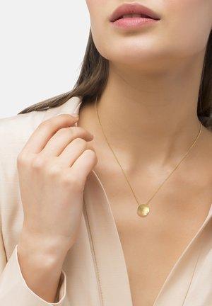 KETTE SCAB - Necklace - goldfarben
