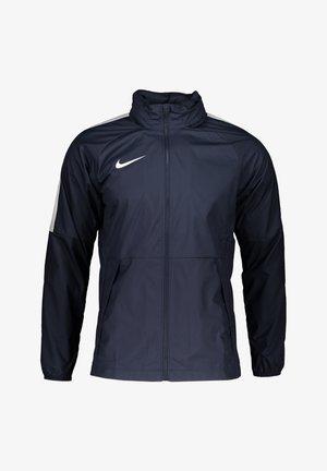 Sports jacket - blauweiss