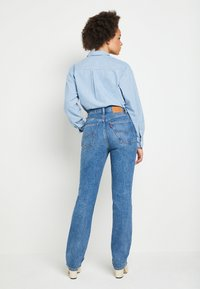 Levi's® - 70S HIGH STRAIGHT - Straight leg jeans - at the ready - 3