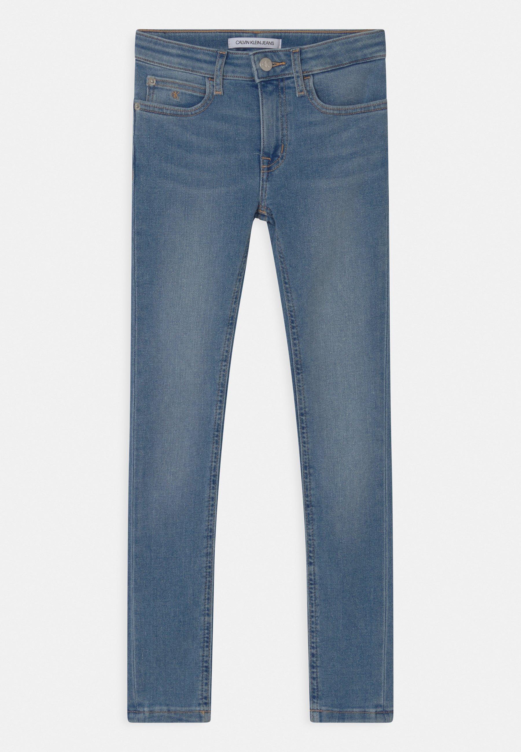 Kids SUPER SKINNY  - Jeans Skinny Fit