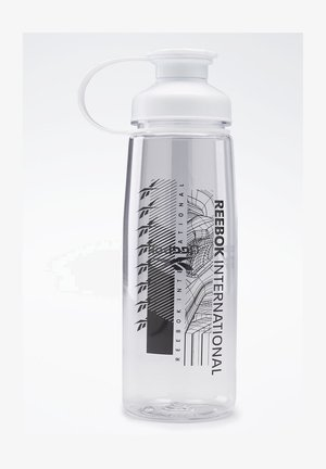 TECH STYLE WATER BOTTLE - Bidon - grey