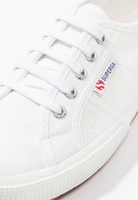 Superga - CLASSIC - Trainers - white - 5