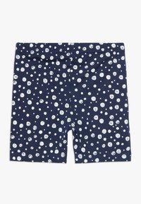 Blue Seven - BIKER 2 PACK - Shorts - pink/dunkelblau - 1