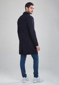 KIOMI - Classic coat - navy - 2
