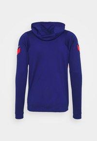 Nike Performance - DRY STRIKE SUIT - Tracksuit - deep royal blue/white - 2