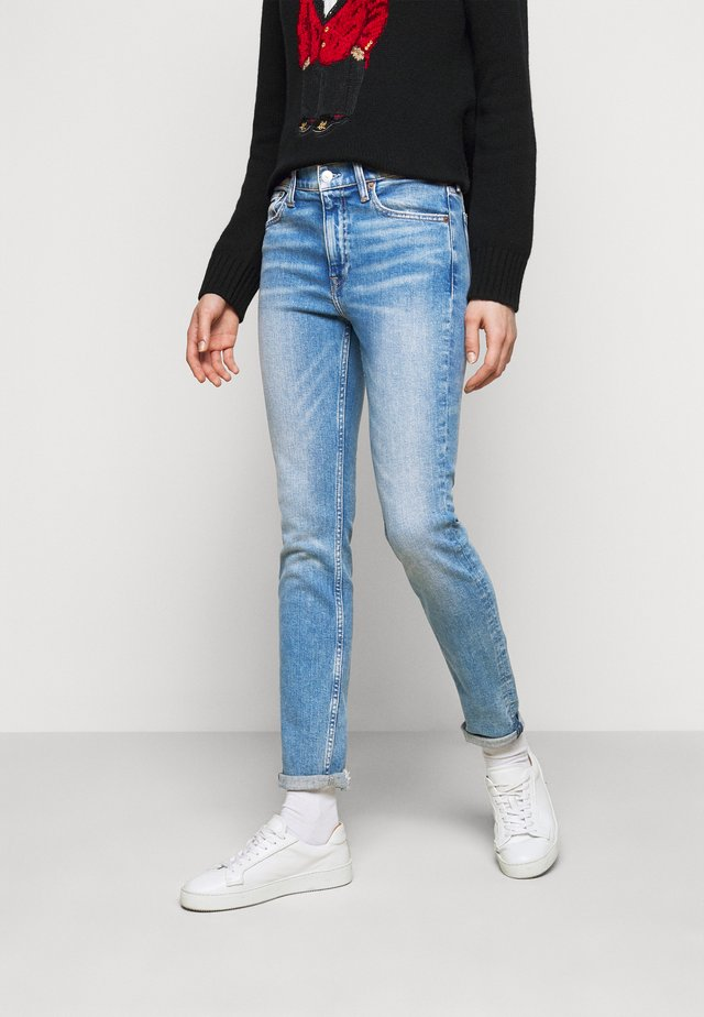 Jeans Skinny - light indigo