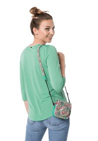 Jack Wolfskin - Long sleeved top - pacific green - 1