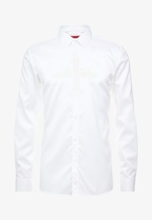 ELISHA SLIM FIT - Formální košile - open white