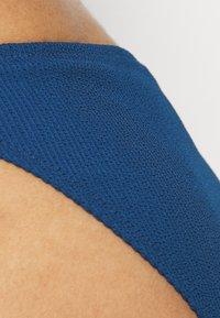 Etam - ELISA - Bikini bottoms - bleu nuit - 4