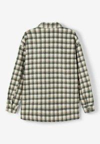 LMTD - Button-down blouse - snow white - 1