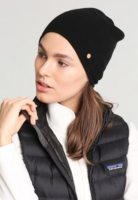 Bickley+Mitchell - BEANIE - Beanie - black - 0