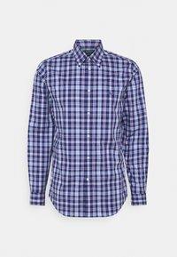 Lauren Ralph Lauren - LONG SLEEVE SHIRT - Formal shirt - puprle - 0