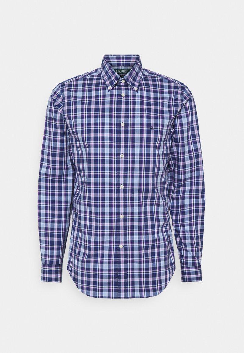 Lauren Ralph Lauren - LONG SLEEVE SHIRT - Formal shirt - puprle