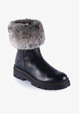Bottes de neige - noir