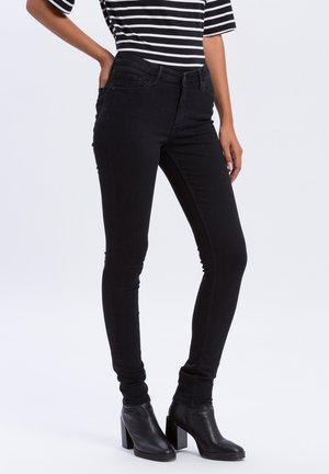 ALAN - Jeans Skinny Fit - black