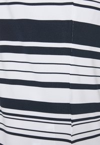Puma Golf - CLOUDSPUN RIBBON - Polo shirt - navy blazer/bright white - 2