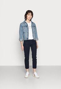 Marc O'Polo - Slim fit jeans - night sky - 1