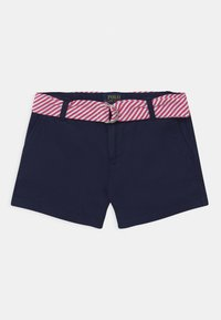 Polo Ralph Lauren - SOLID  - Shorts - newport navy - 0